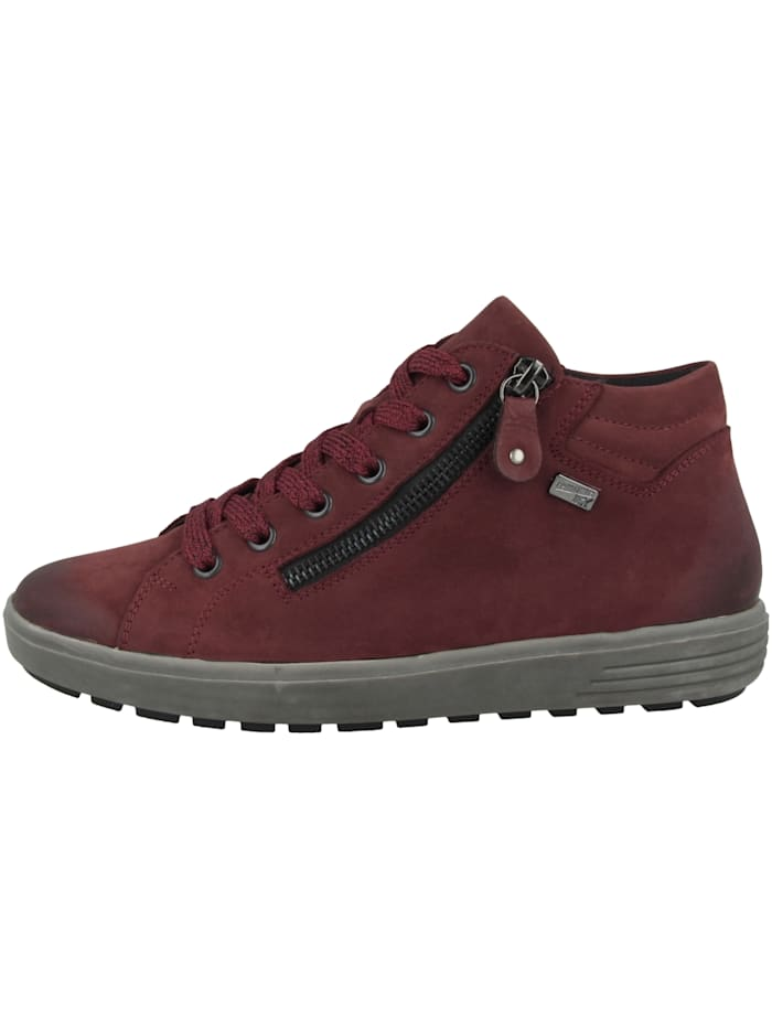 Remonte Sneaker mid D4471, rot