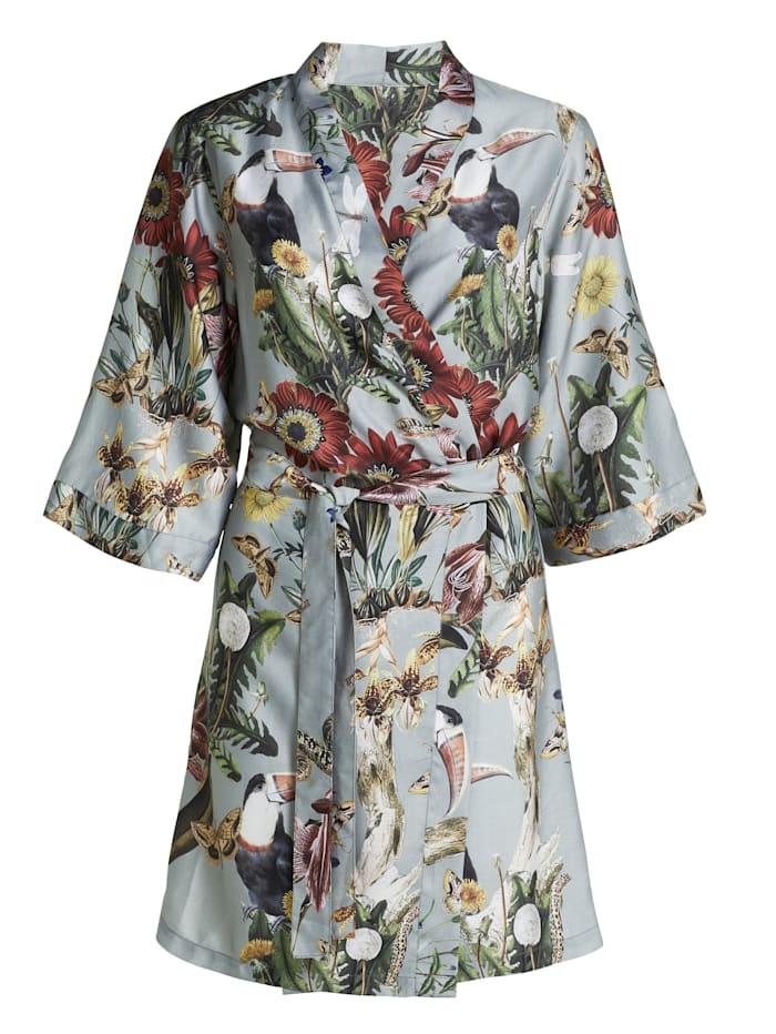 Essenza Kimono 'Sarai Airen', Grün