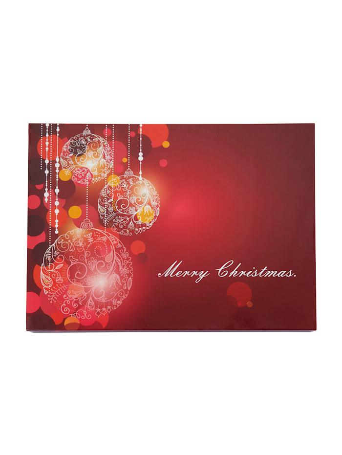 KLiNGEL Adventskalender, Multicolor