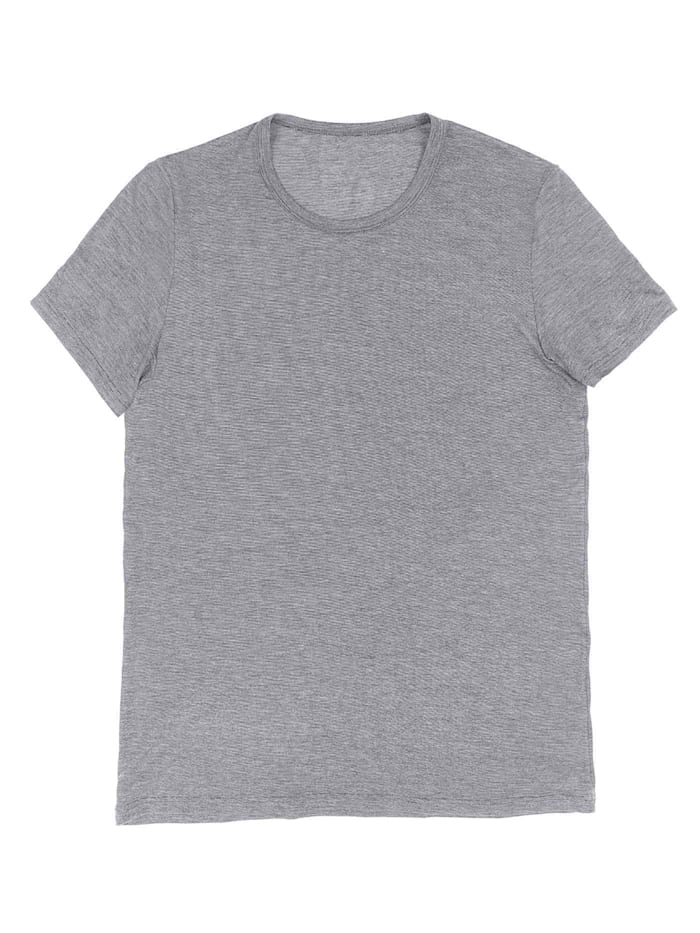 HOM T-Shirt Made in Europe, anthrazit