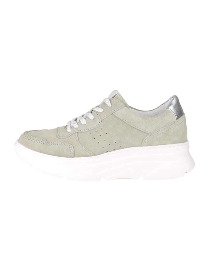 Sneaker-Low Trend-Sneaker