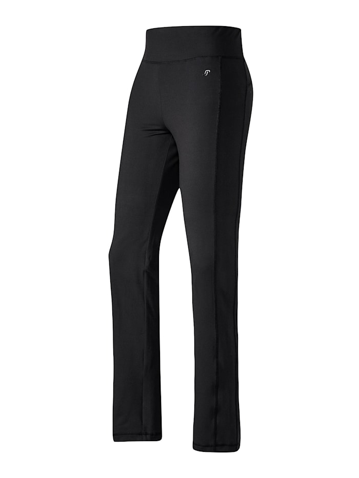 JOY sportswear Sporthose MARION, black