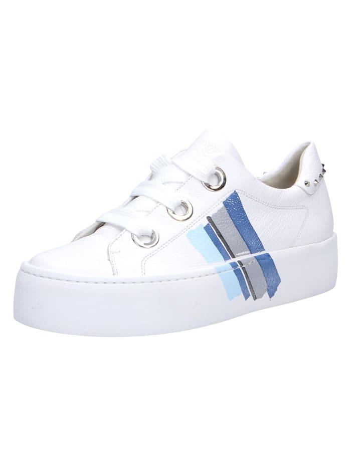 Paul Green Sneakers, weiß
