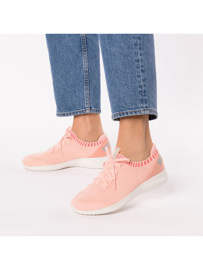 Ultra Flex Rapid Attention Slip-On-Sneaker