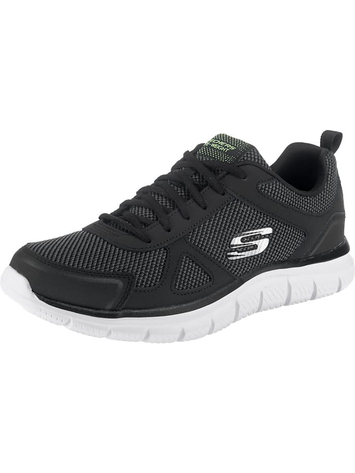 Skechers Track Bucolo Sneakers Low, schwarz
