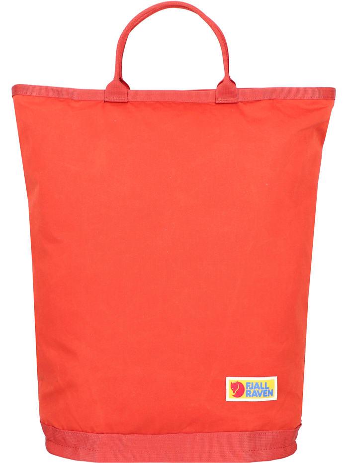 Fjällräven Vardag Rucksack 43 cm Laptopfach, cabin red