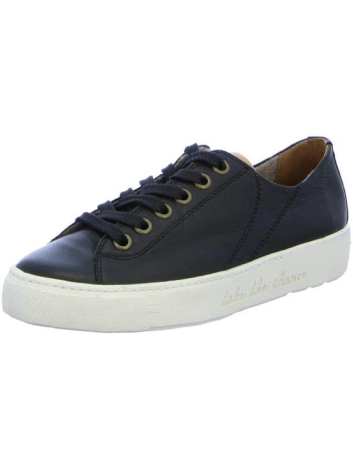 Paul Green Paul Green Sneaker Da-Halbsch, Schwarz