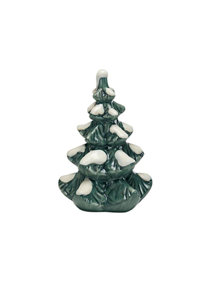 Goebel Goebel Figur Weihnachtsbäumchen, Tannengrün