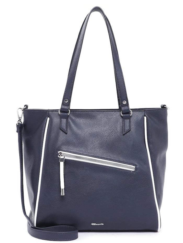 Tamaris Shopper Corinna, blue 500