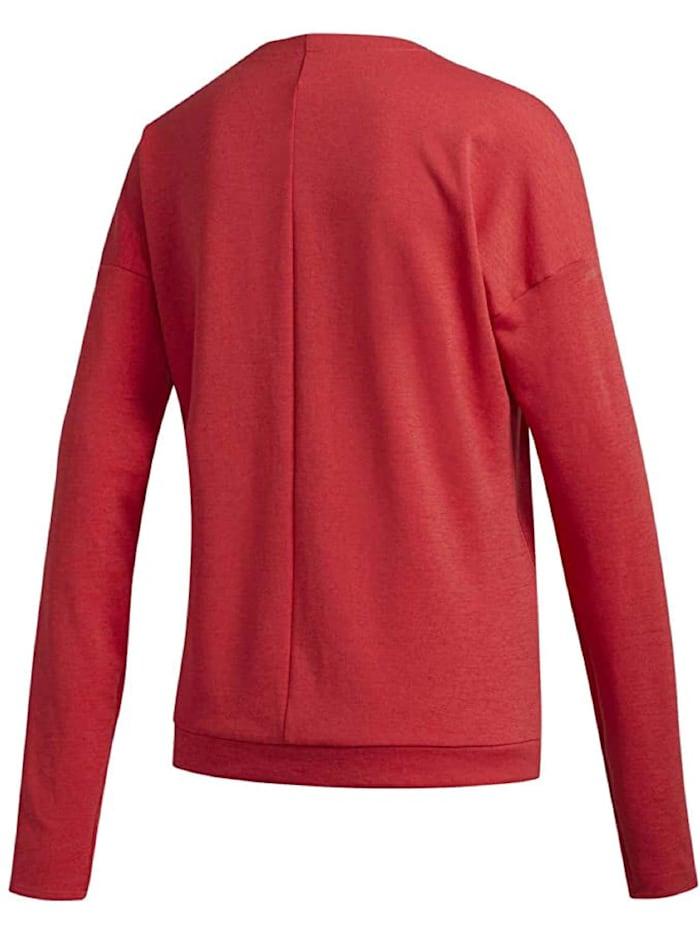 adidas Sweatshirt Supernova Run Cru