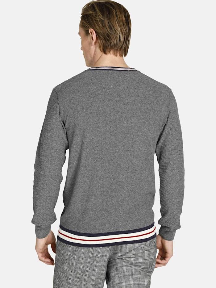 Charles Colby Pullover EARL REECE