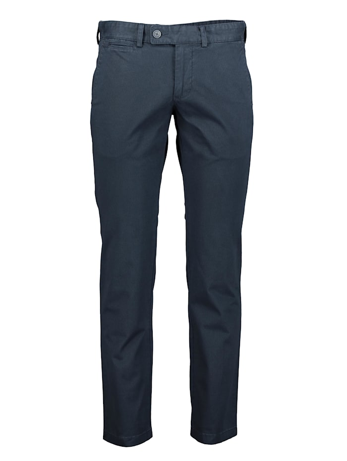 Redpoint modische Stretch Chino Oakville, dusty navy