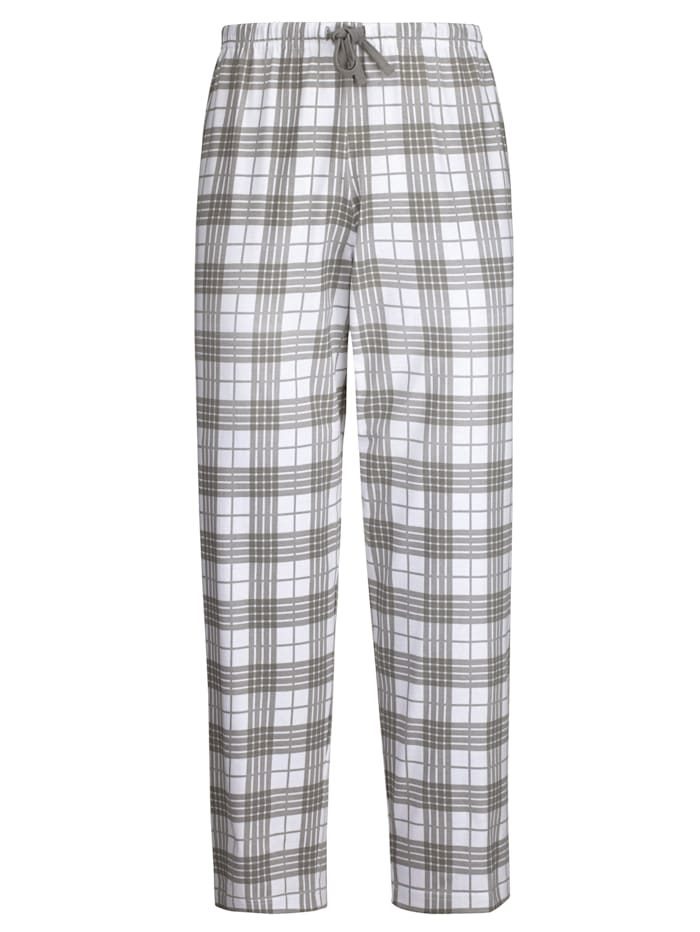 Pyjama à motif actuel Lot de 2