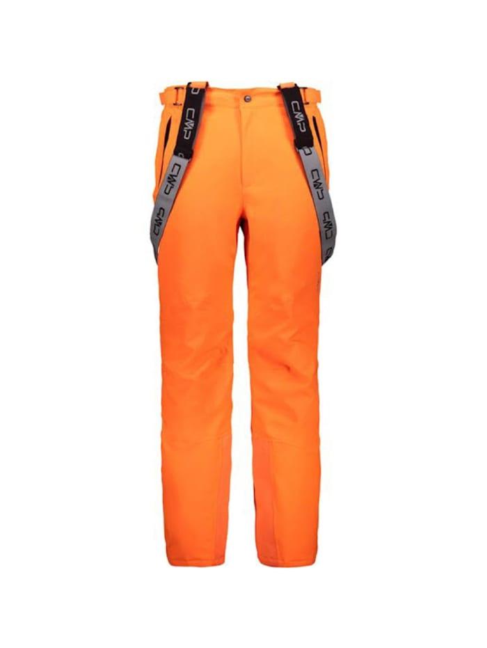 CMP CMP Skihose Stretch Flat, Orange