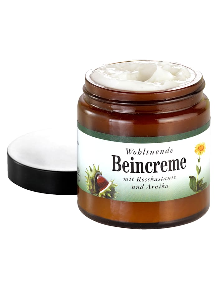 Louise Plegé Bencreme, neutral