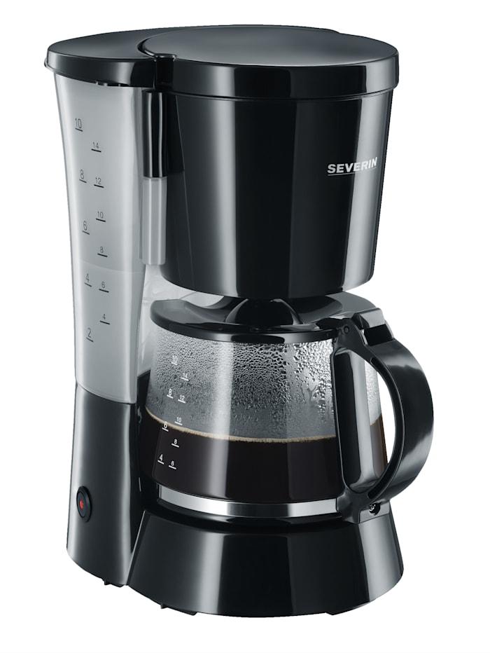 Severin Severin Kaffeeautomat KA 4479, Schwarz