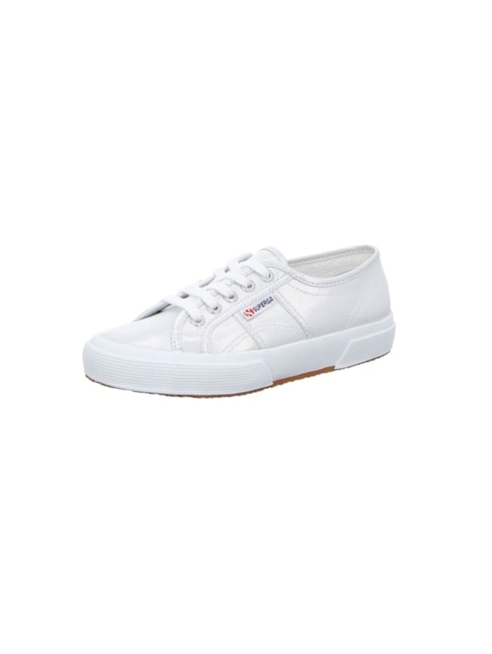 Superga Sneakers, weiß