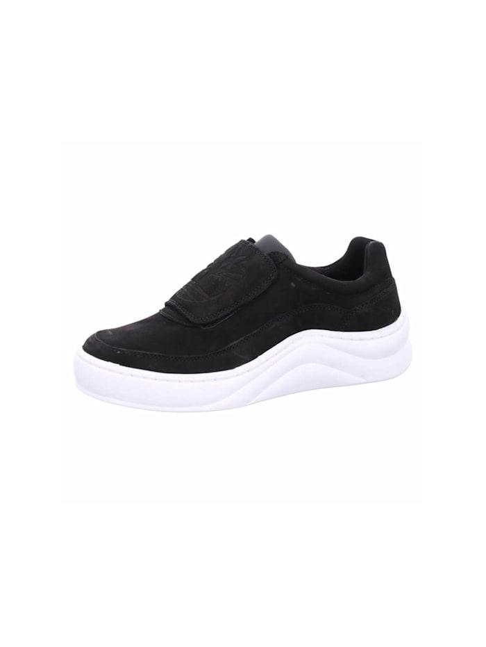 Timberland Sneakers, schwarz