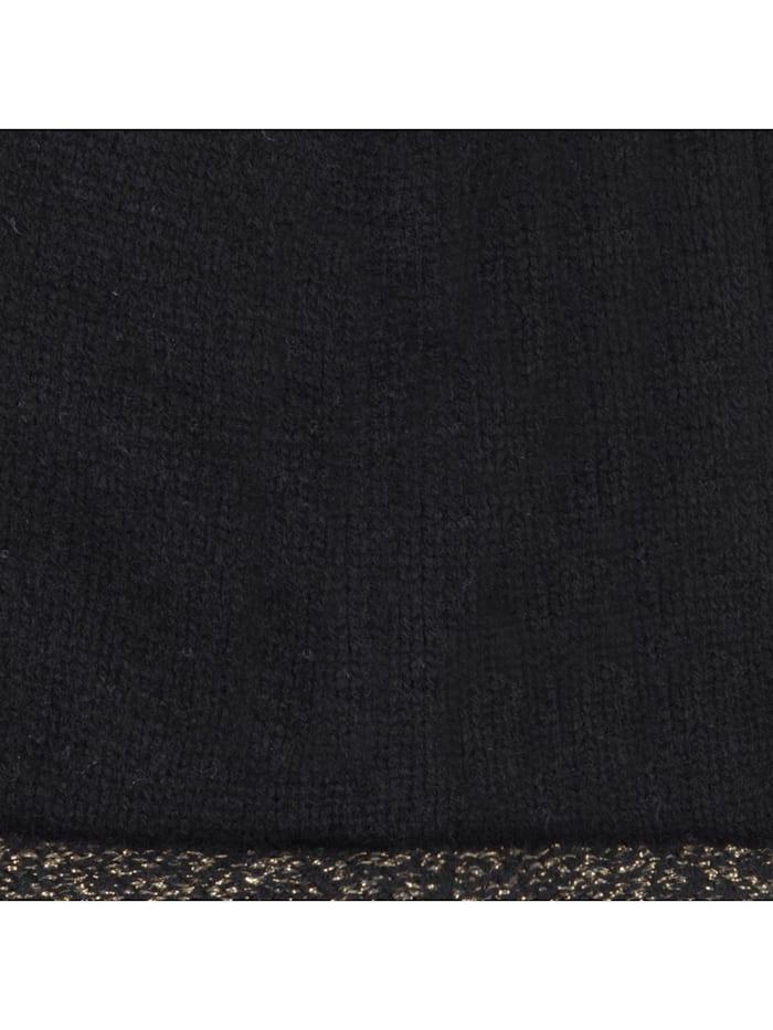 Mütze mit Wolle mit Kaschmir
