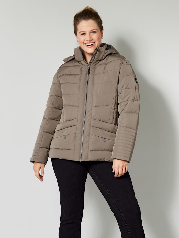 northland Outdoorjas, Taupe