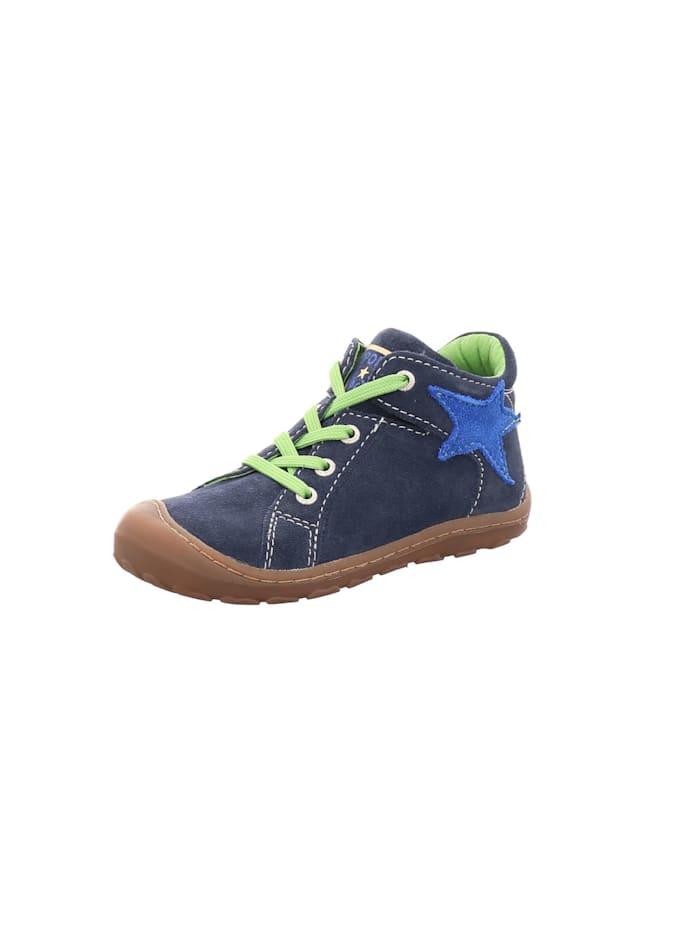 Lurchi Sneaker, blau