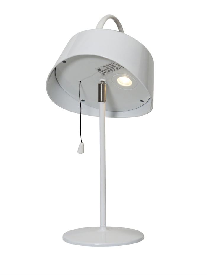 Solar Tischlampe
