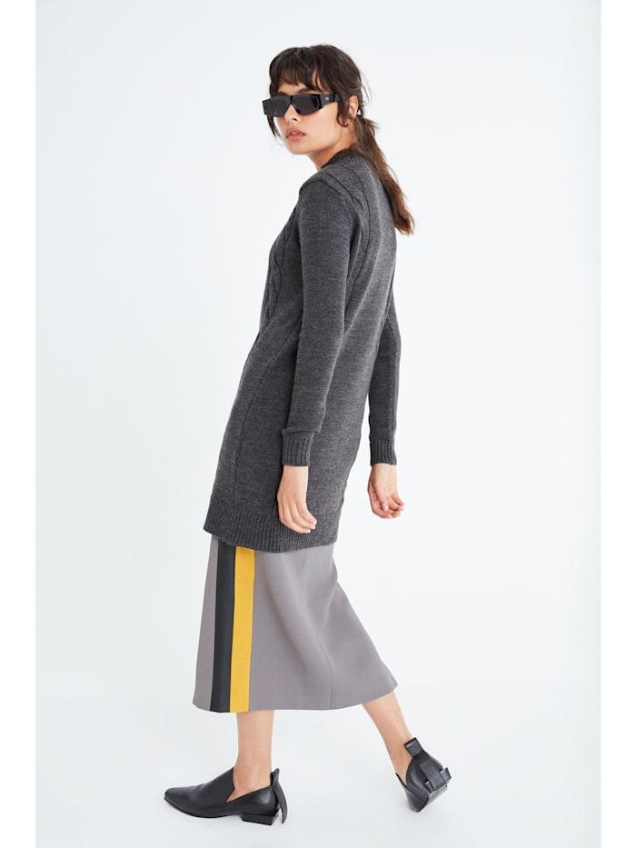 Pullover Iniga mit Rollkragen