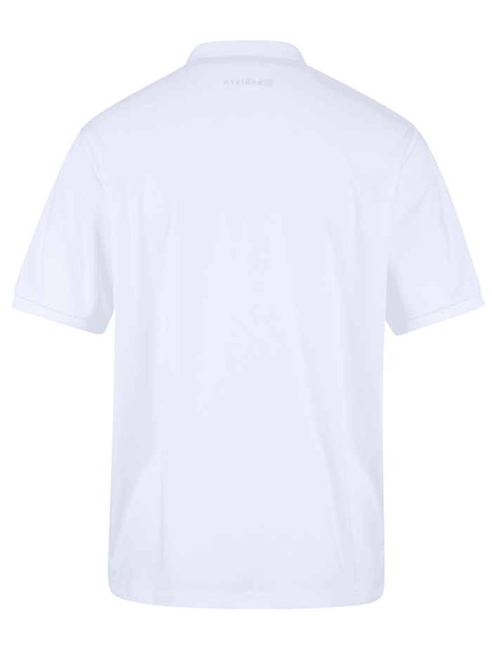 Tričko so zapínaním na zips