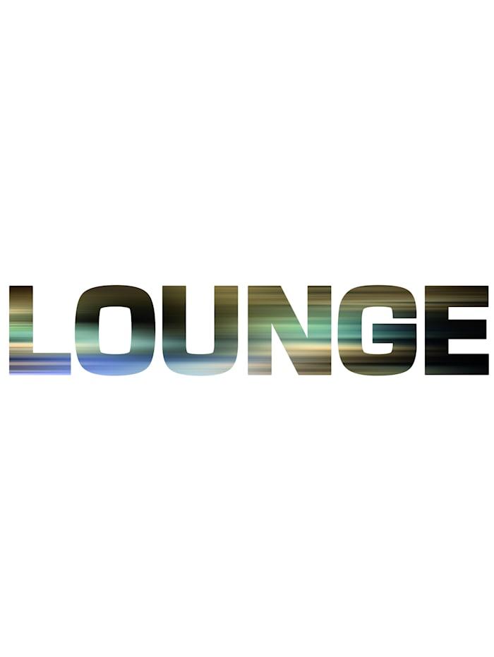 Wandobjekt, Lounge