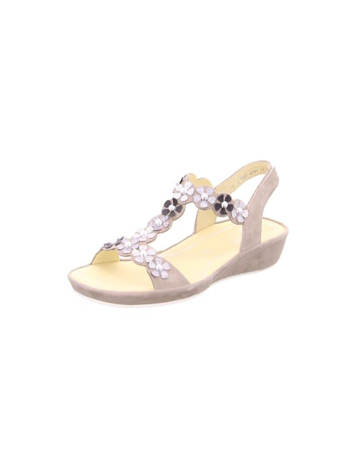 Ara Sandale Sandale, taupe