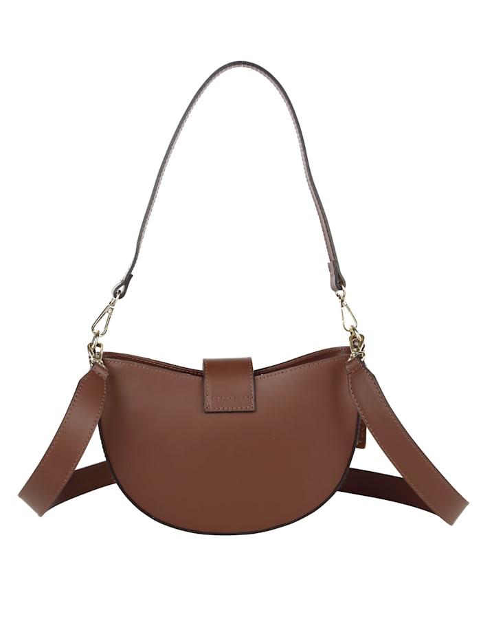 Handbag in a versatile design