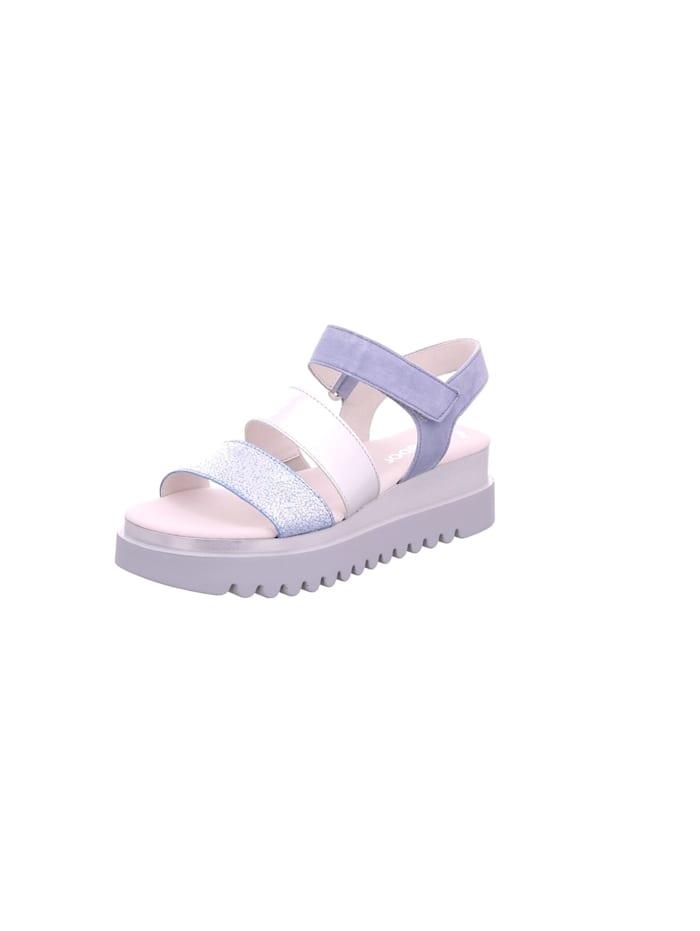 Gabor Sandale Sandale, marineblau