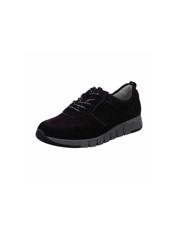 Waldläufer Sneakers, rot
