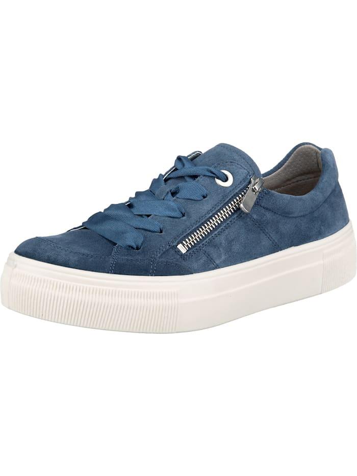 Legero Lima Sneakers Low, blau