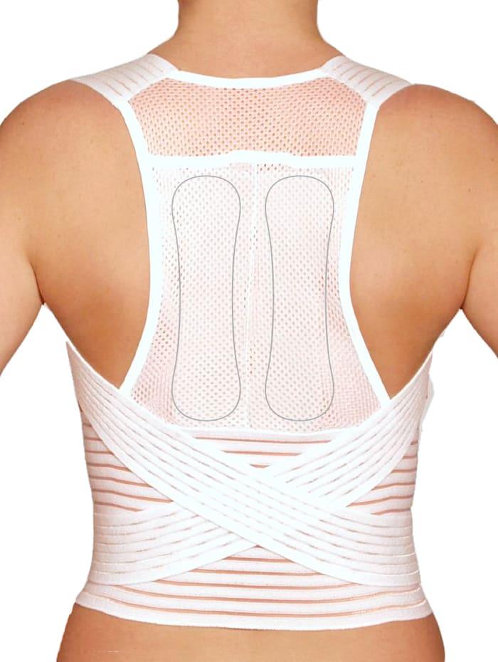 Ceinture de soutien pour le dos et la taille