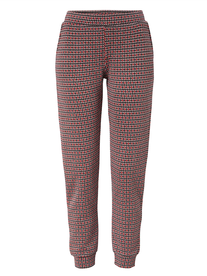 rich&royal Hose, Multicolor