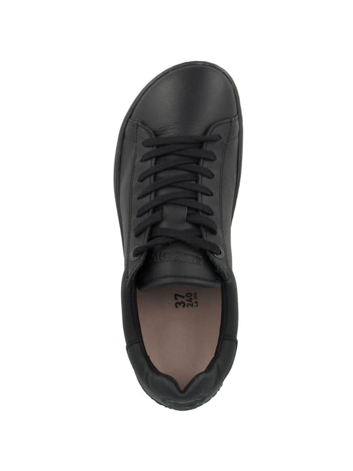 Sneaker low Levin Naturleder Normal
