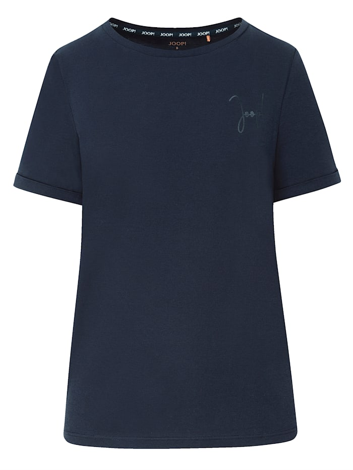 JOOP! T - Shirt, Marineblau