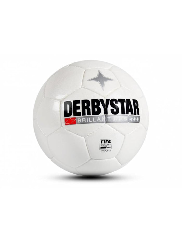 Derbystar Derbystar Fußball APS Classic, Weiß