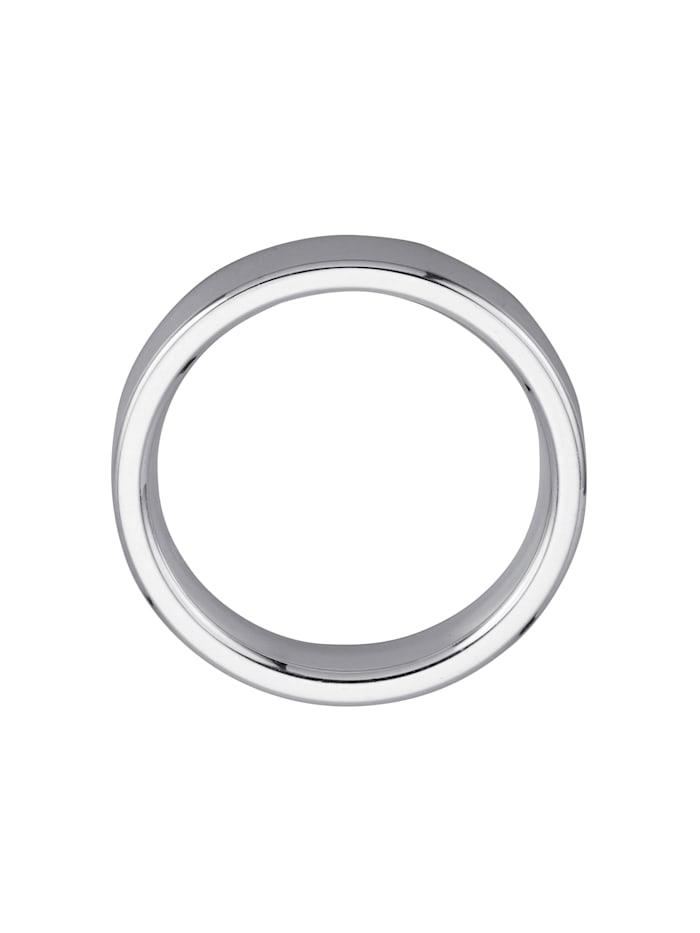 Förlovningsring i silver 925