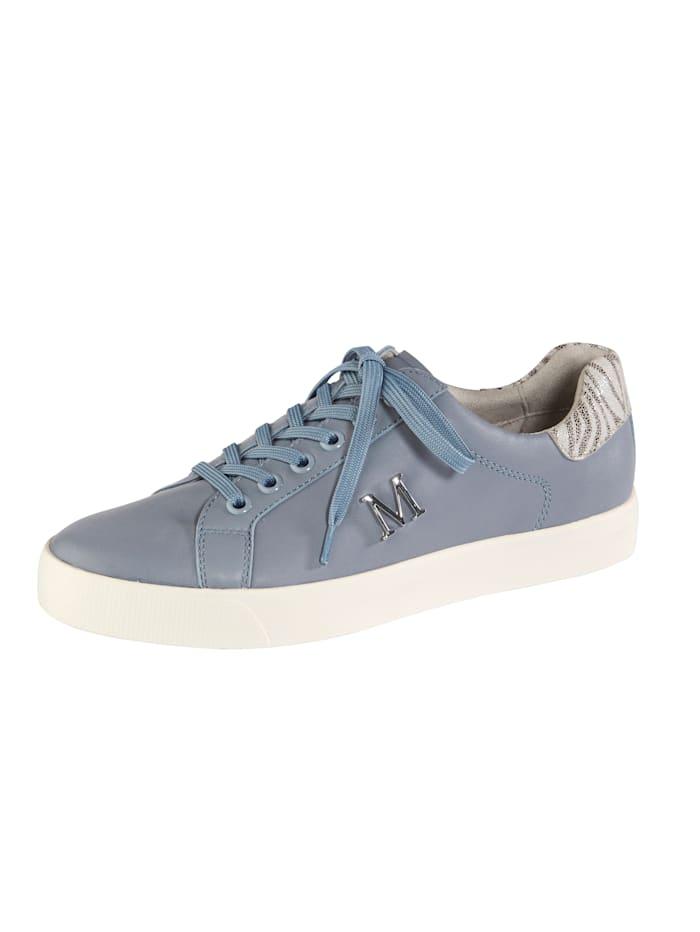 MONA Lace-up shoes, Blue