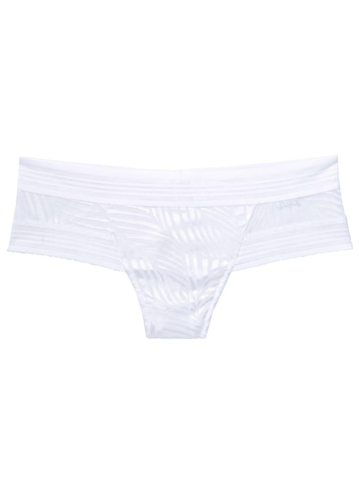 Lisca Slip, Off-white
