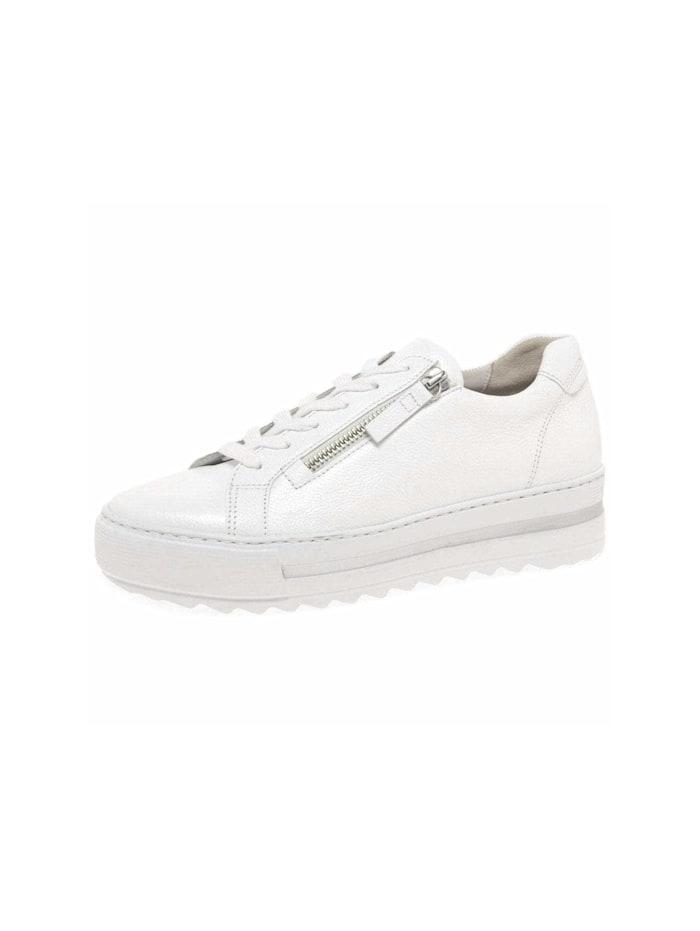 Gabor Sneakers, weiß