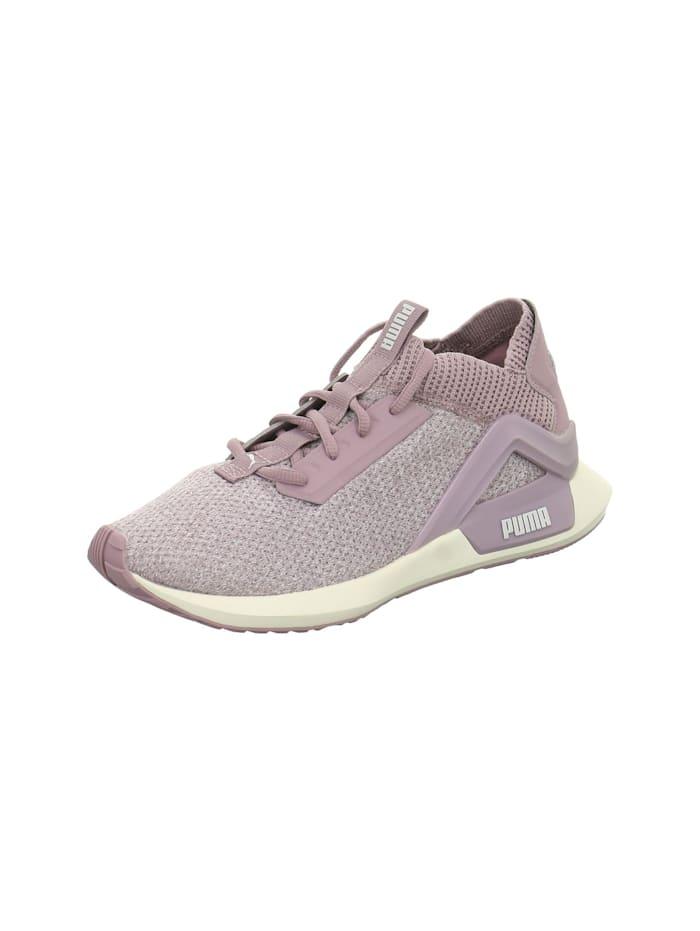 Puma Sneakers, violett