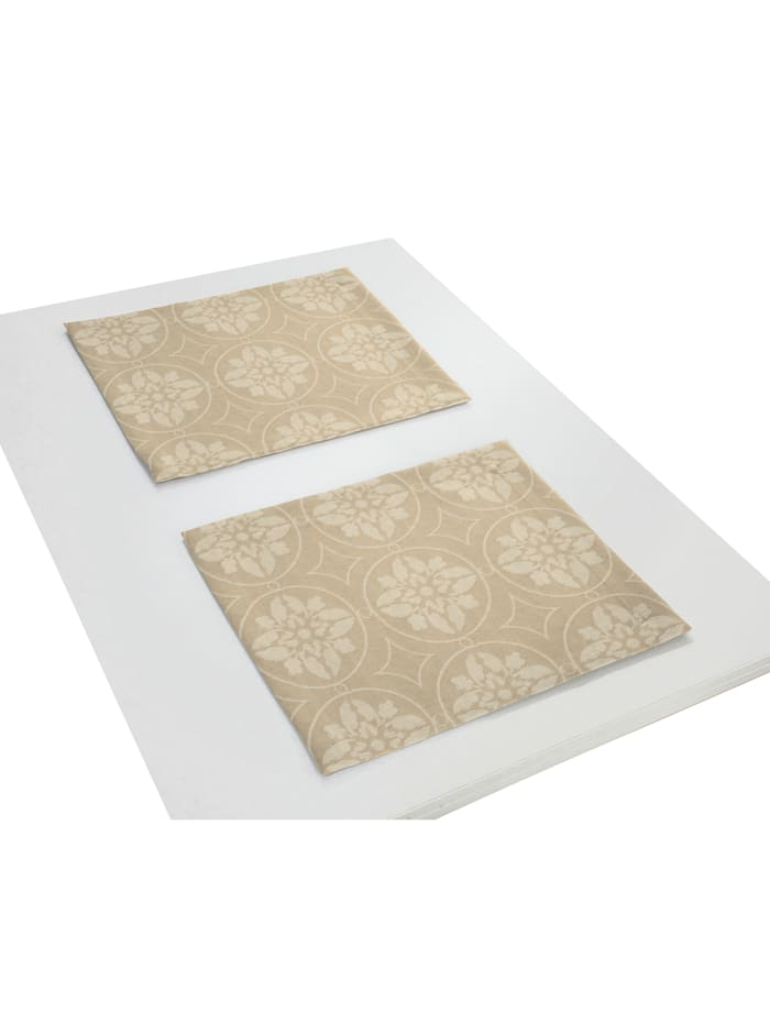 Wirth Nappe 'Romantic Puligny Light', Beige