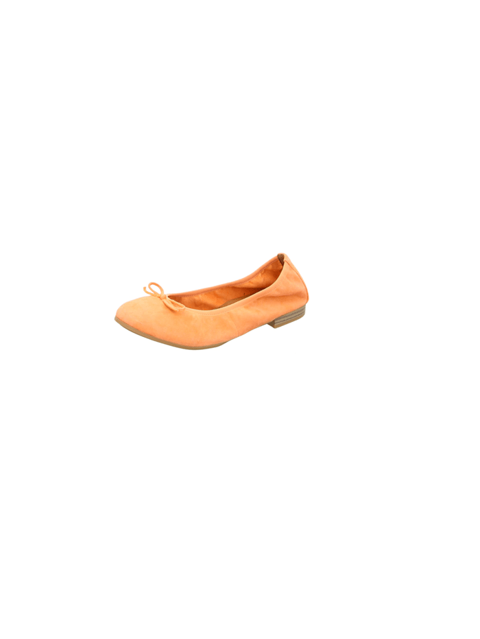 Tamaris Ballerinas, orange