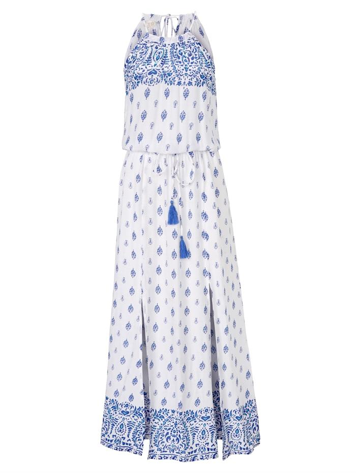 Salty Skin Kleid, Blau