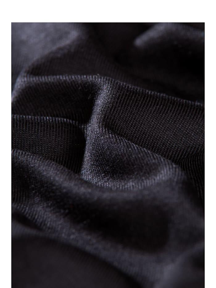 Damen V-Shirt aus 100% Lyocell
