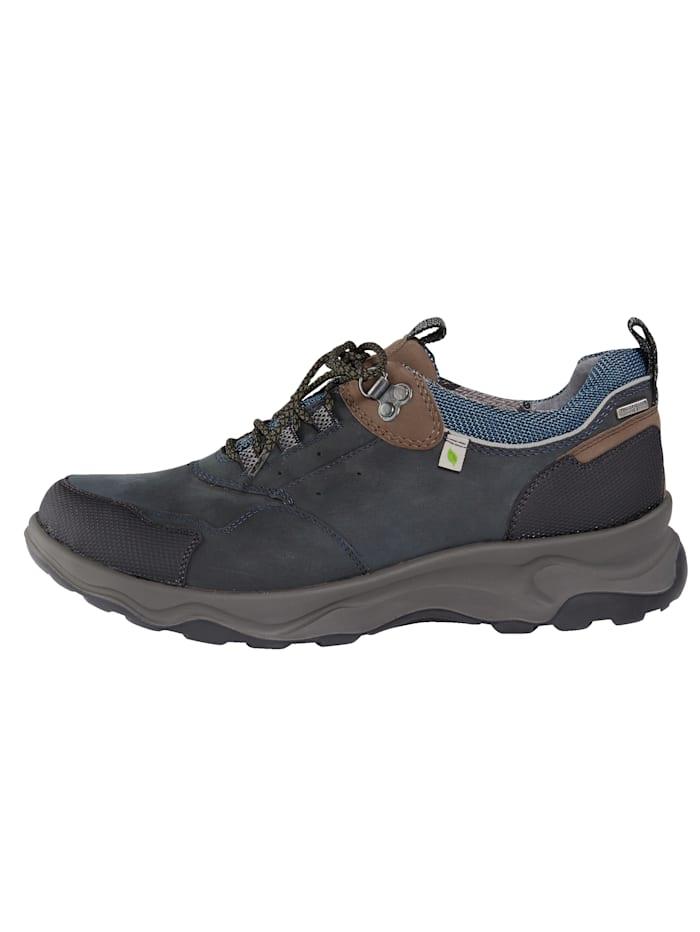 Chaussures de trekking à membrane climatisante