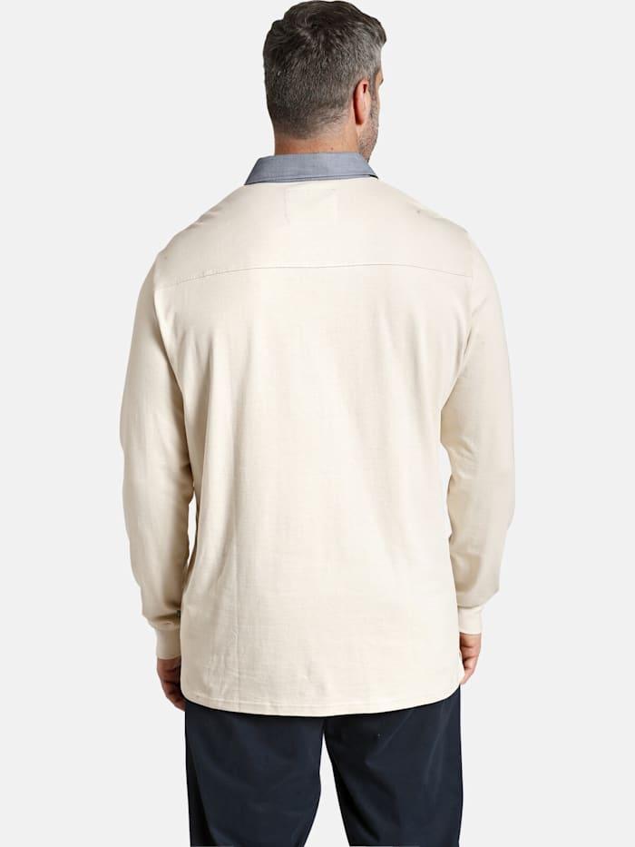 Charles Colby Sweatshirt EARL WILLIE